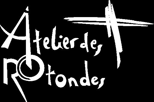 Logo de l'Atelier des Rotondes